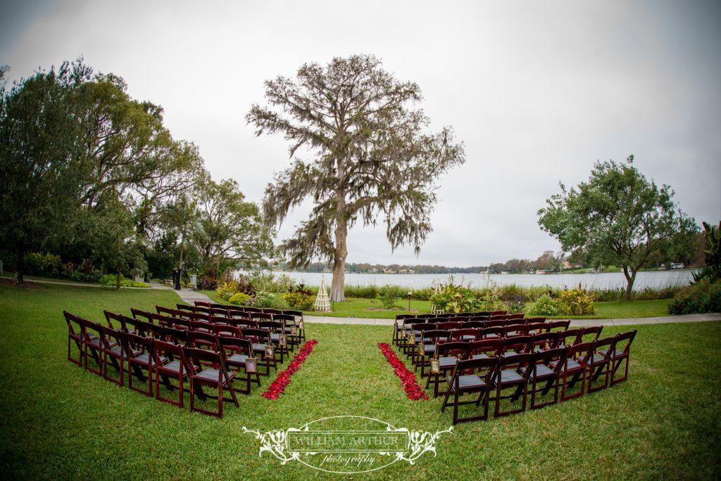Romantic Storm Trooper Wedding Capen House Orlando Wedding Planner Anna Christine Events William Arthur Photography