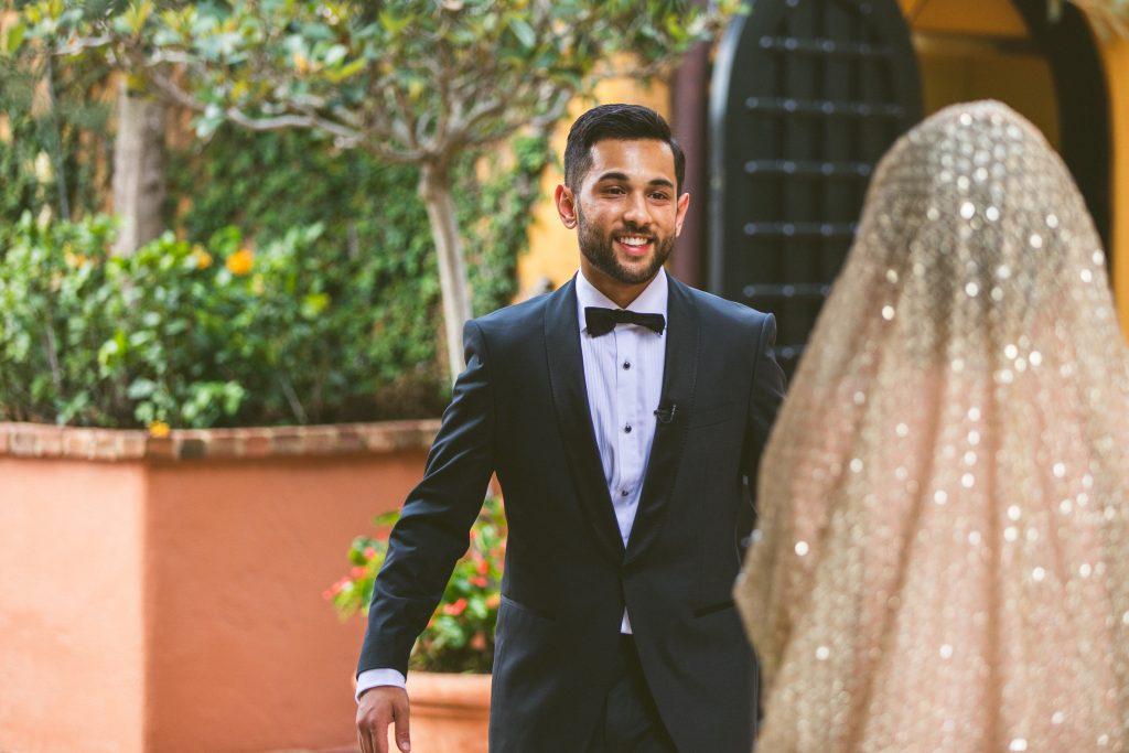 Romantic Muslim Indian Traditional Wedding Bella Collina Anna Christine Events Orlando Wedding Planner Concept Photography