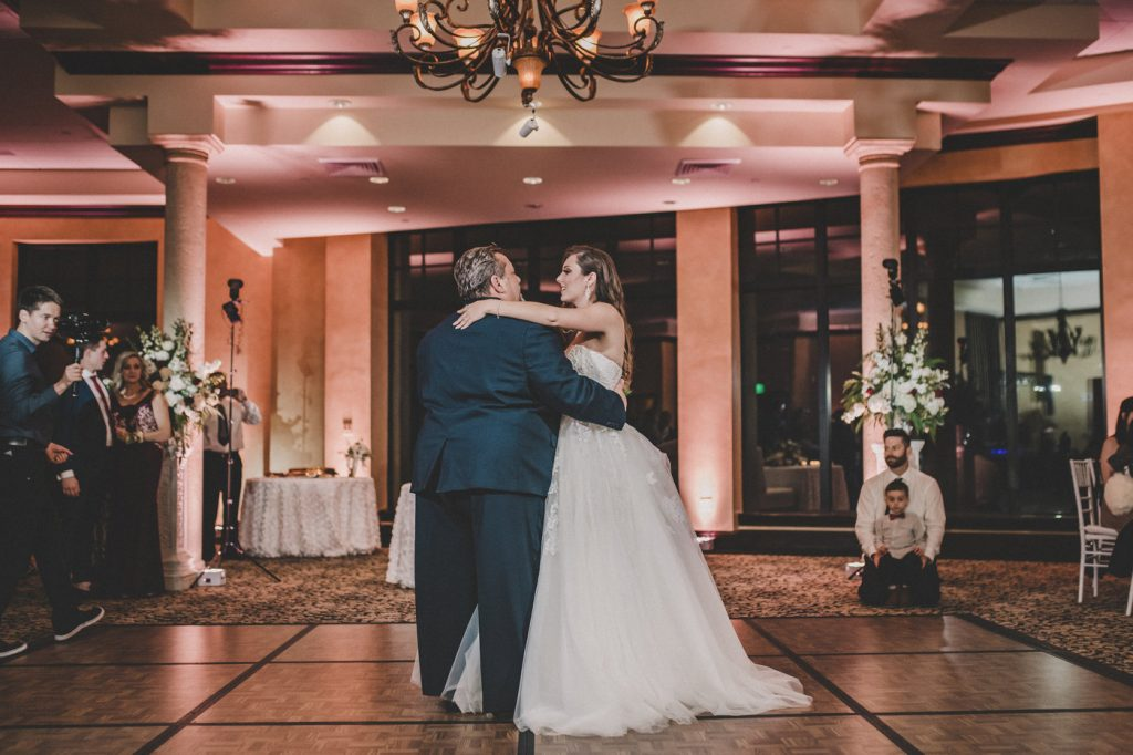 Classy Christmas Wedding Bella Collina Orlando Wedding Planner Anna Christine Events KV Photography