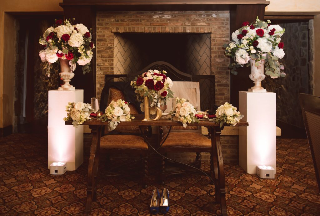 Romantic Wine Inspired Themed Wedding Bella Collina Anna Christine Events Orlando Florida Wedding Planner