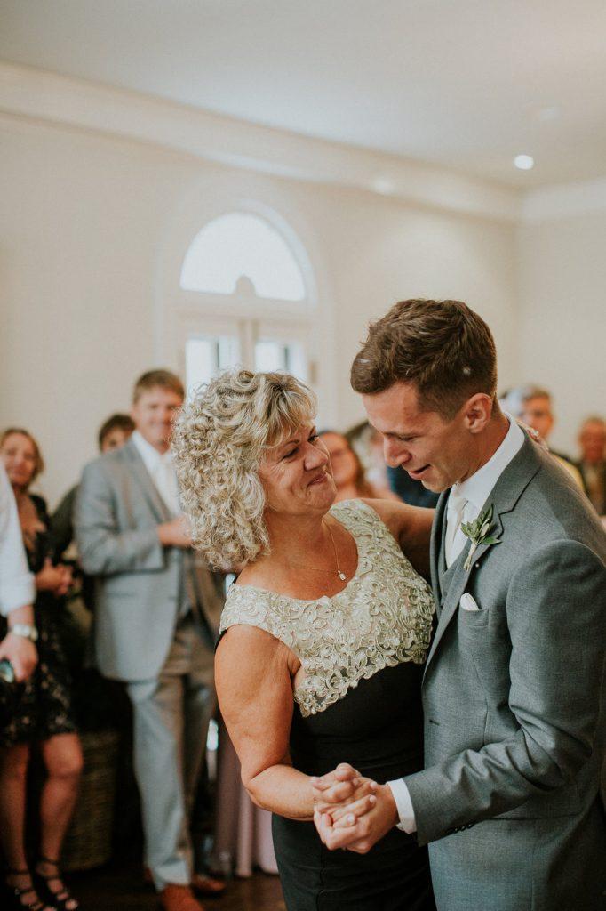 Rustic Chic Wedding Travel Orlando Wedding Planner Anna Christine Events Capen House