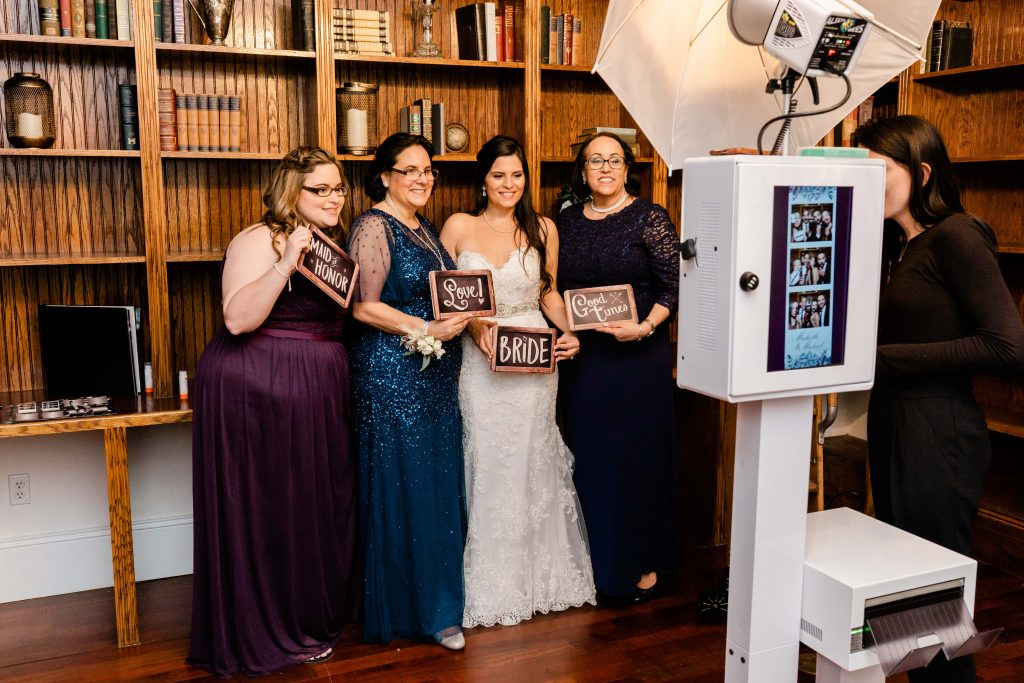 Literary Wedding Luxmore Grande Estate Anna Christine Events Orlando Wedding Planner